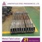 大型��Y���F架焊接加工�S 配套12米激光切割加工 14米折��加工